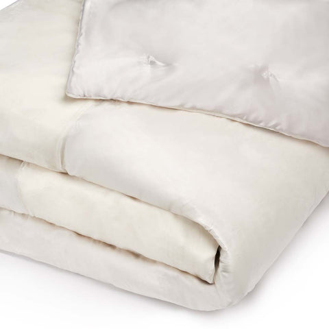 Luxury Eiderdown - Ivory