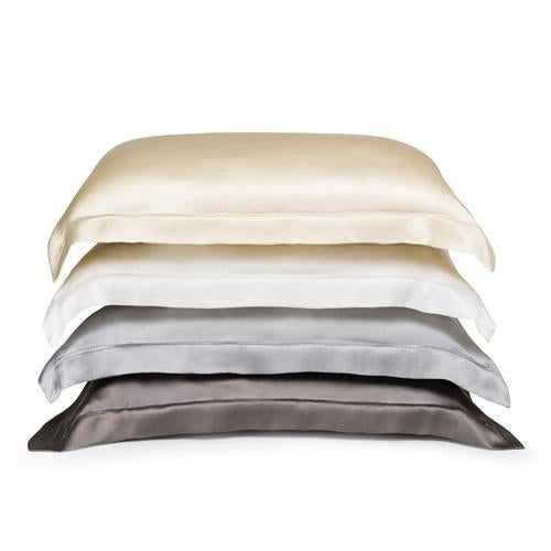 Shanghai Silk Pillowcases