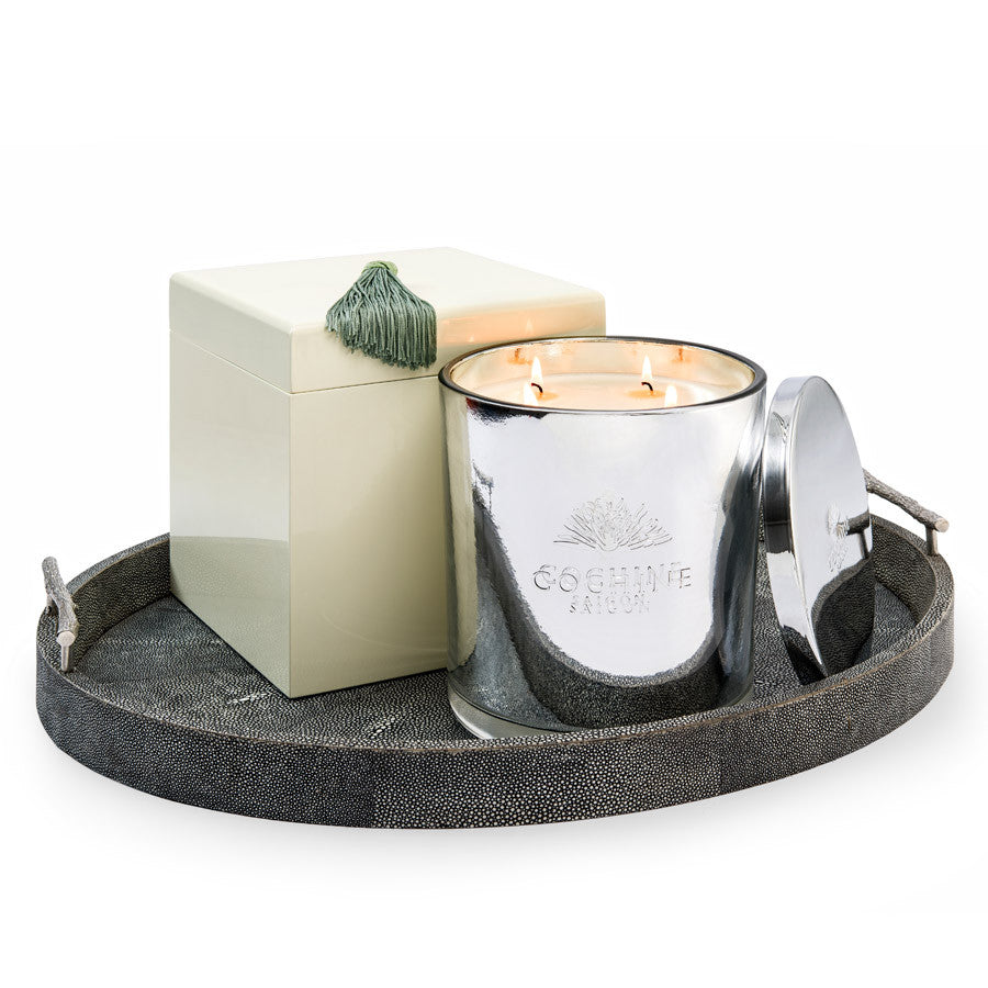 Cochine Luxury 4 Wick Candle