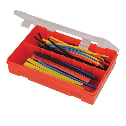 Heat Shrink Tubing 95 Piece Pack