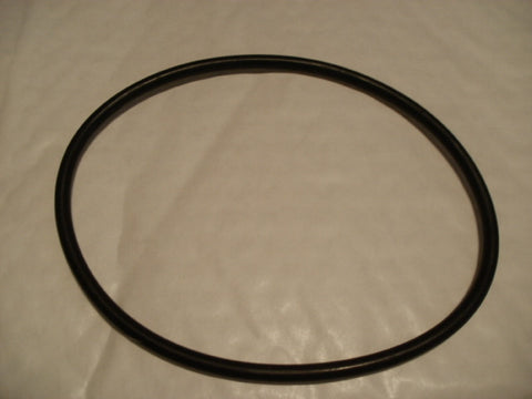 1 NO 'O' Ring NITRILE RUBBER 139.2 MM ID X 6.00 MM C/S
