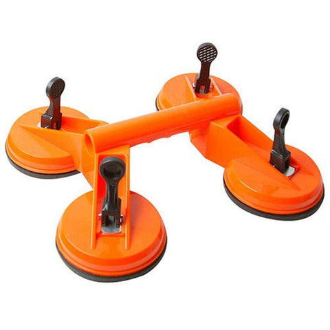 Quad Suction Pad