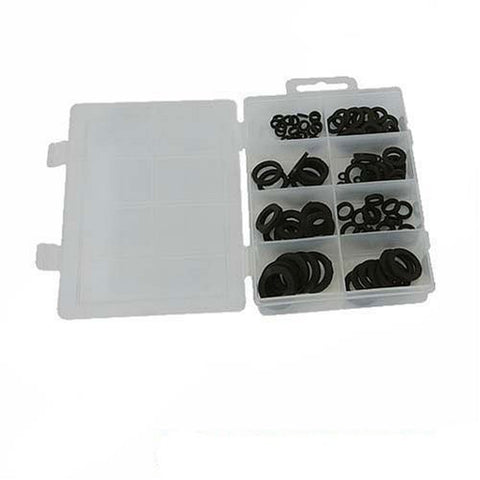 Rubber Washer 120 Piece Pack
