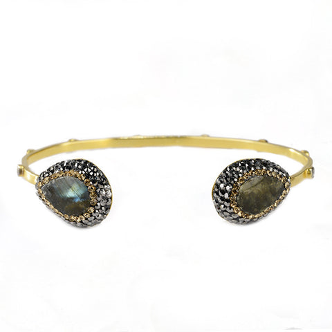 Persian Turquoise Ilume Bangle