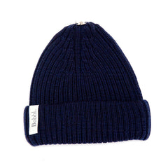 Navy Classic Hat from Bobbl