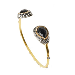 Black Ilume Bangle