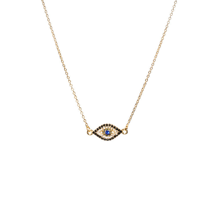 Evil Eye Necklace a.v.max