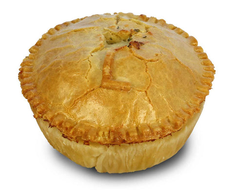 Chicken, Leek & Bacon Pie (x6)