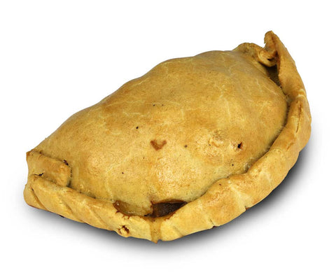 Traditional Gluten Free Cornish Pasty