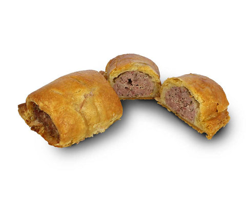 Pork Sausage Roll (x12)