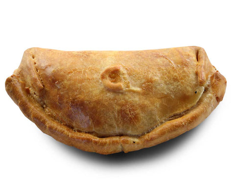 Gluten Free Cheese, Onion & Potato Pasty