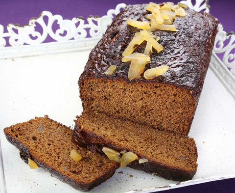 Sticky Ginger Cake (x2)