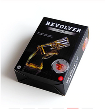 Load image into Gallery viewer, 60ml Revolver shot glass