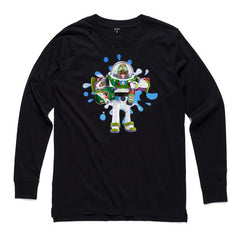 Bud Light Year VB - black