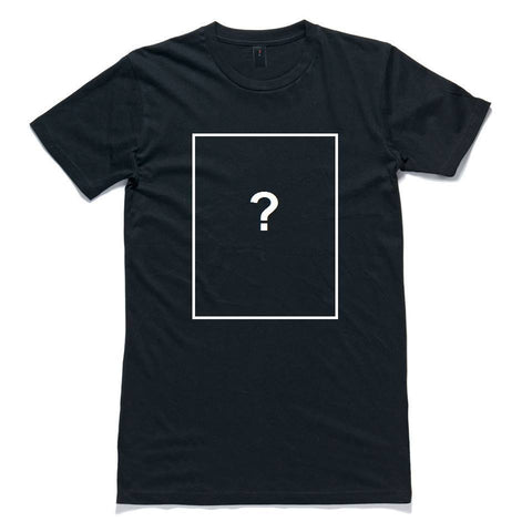 Custom Tall tees - Black - Dem Novel Tees
