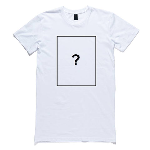 Custom Tall tees - White - Dem Novel Tees