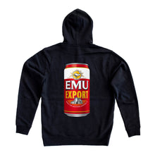 Load image into Gallery viewer, Emu Export Tinny - Stencil Hoodie