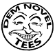 Dem Novel Tees