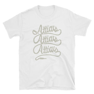 Amped T-Shirt (White)