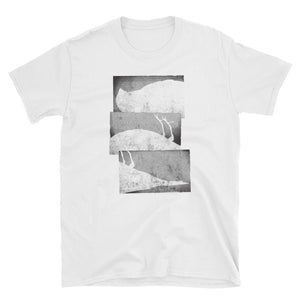 LayUp T-Shirt (White)