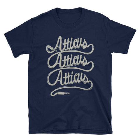 Amped T-Shirt (Navy)