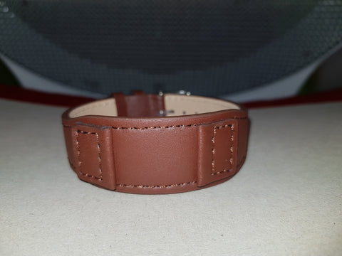 LEATHER STRAP SOLD SEPARATELY FOR 237 700
