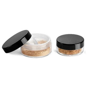 Vanilla Cream Mineral Foundation - LittleStuff4u Minerals