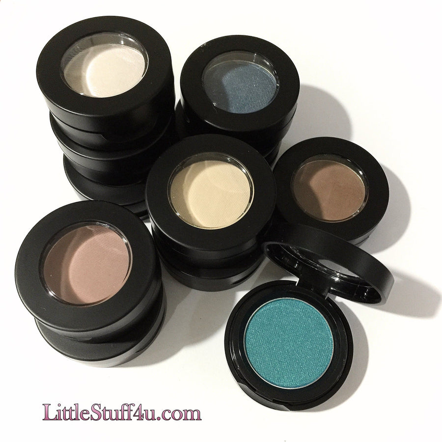 CUTIE PIE Pressed Mineral Eye Shadow - LittleStuff4u Minerals