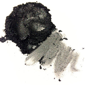 Black Pearl Eye Liner Shadow - LittleStuff4u Minerals