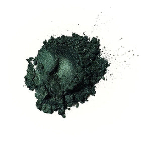Blackstar Green Eye Liner Shadow - LittleStuff4u Minerals