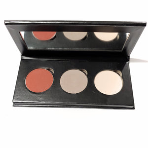Pressed Mineral Eyeshadow Set