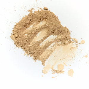 Honey Gold Mineral Foundation - LittleStuff4u Minerals
