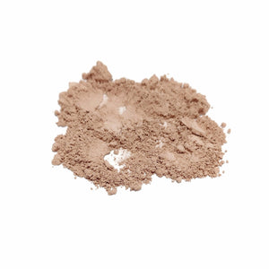 Neutral Pink Mineral Foundation