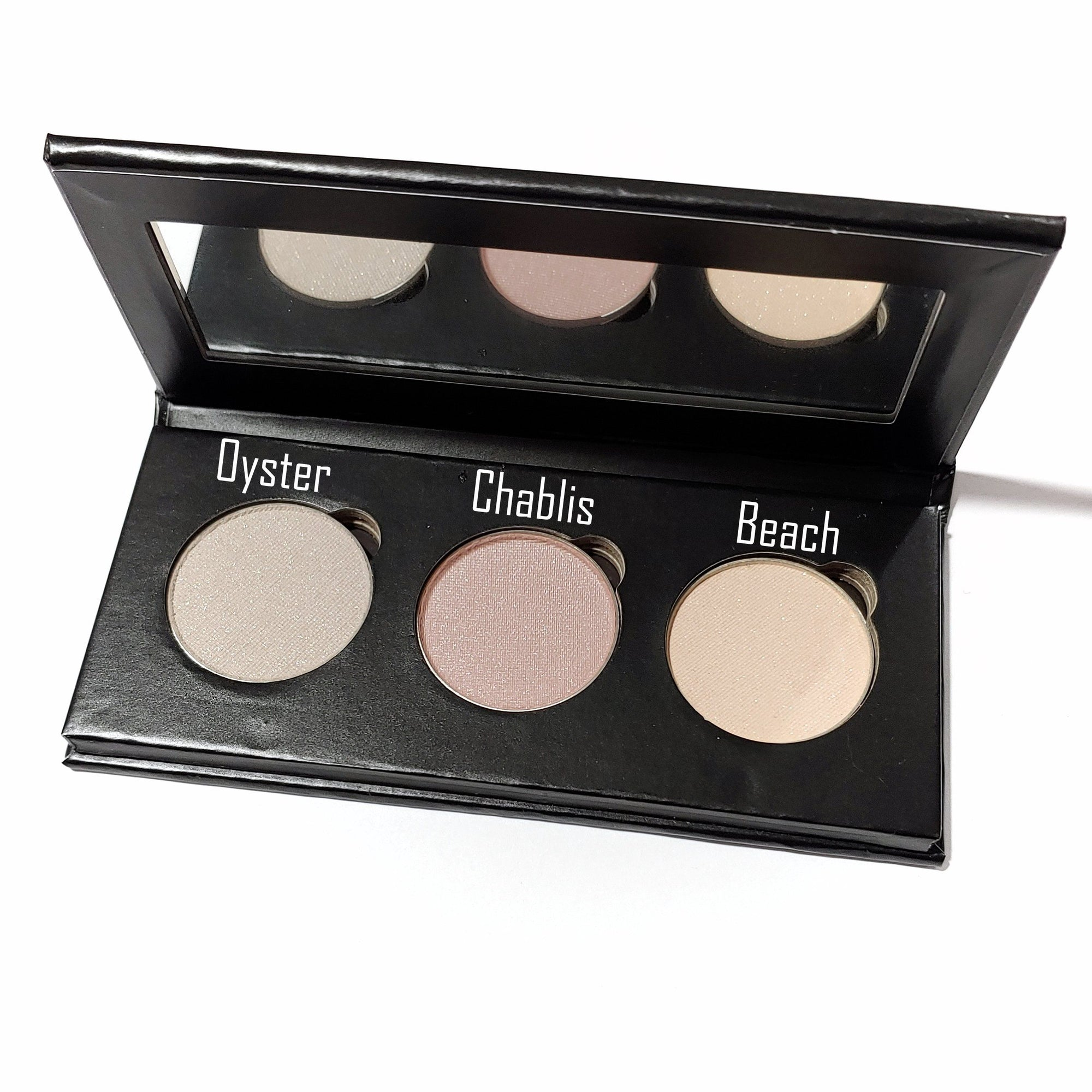 Pressed Eyeshadow Makeup Palette