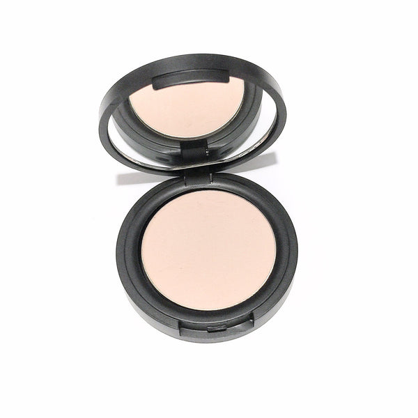 Pressed Mineral Foundation - Pale Petal - LittleStuff4u Minerals
