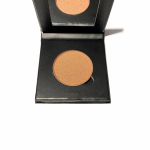 Pressed Mineral Blush - Sunset Shimmer