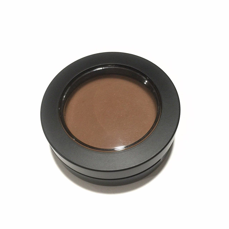 Pressed Mineral Foundation - Toffee - LittleStuff4u Minerals