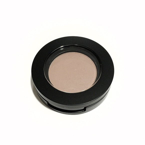 Organic Pressed Mineral Eye Shadow - Bambi