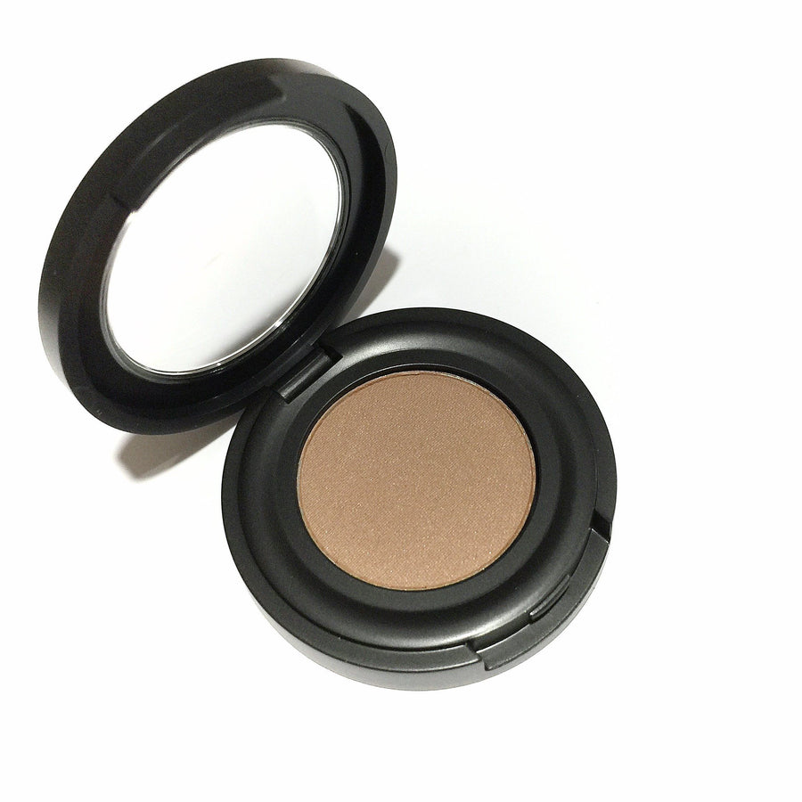 Organic Pressed Mineral Eye Shadow - Bamboo - LittleStuff4u Minerals