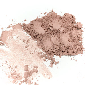 Barberry Rose Matte Mineral Blush - LittleStuff4u Minerals