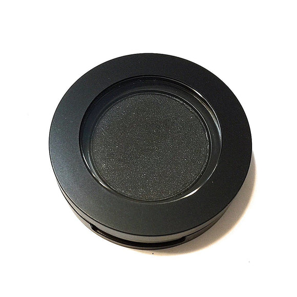 Organic Pressed Mineral Eye Shadow - Black Smoke - LittleStuff4u Minerals