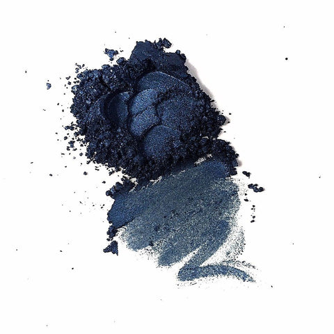 Blackstar Blue Eye Shimmeral - LittleStuff4u Minerals
