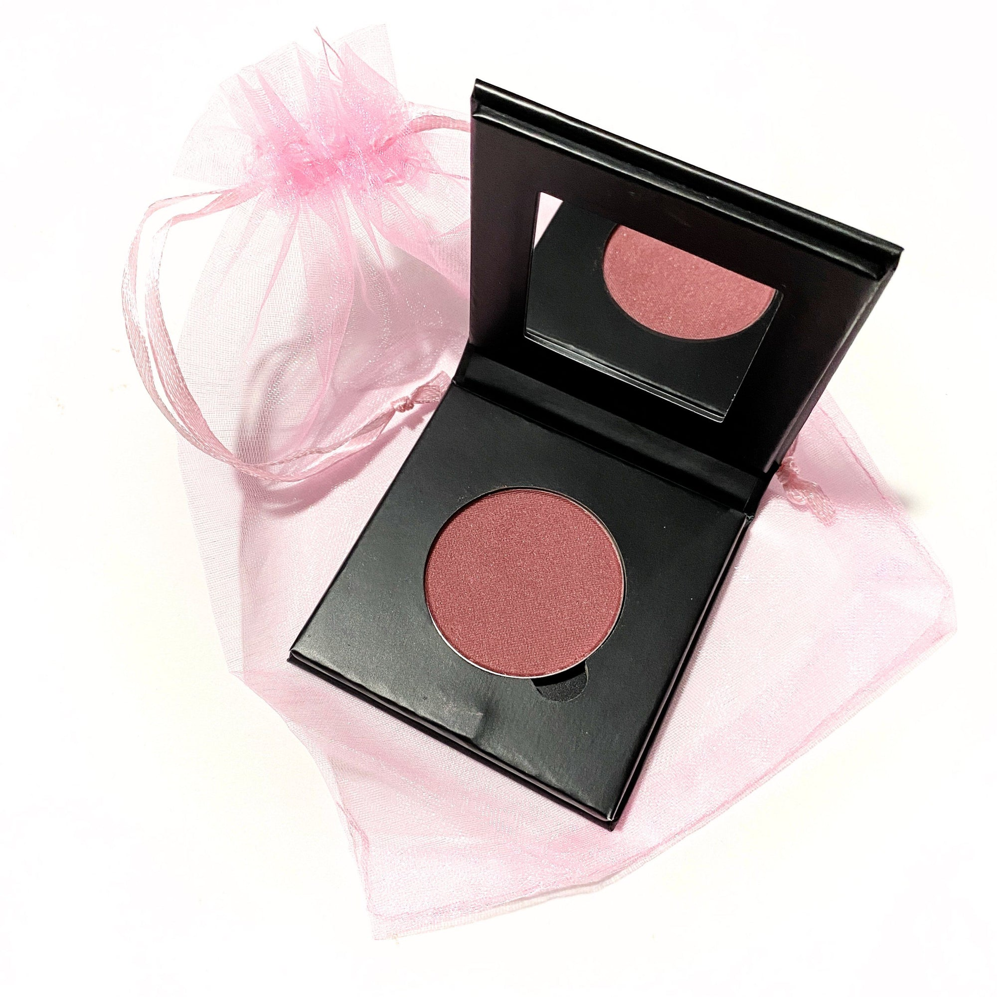 Pressed Mineral Blush - Blissful