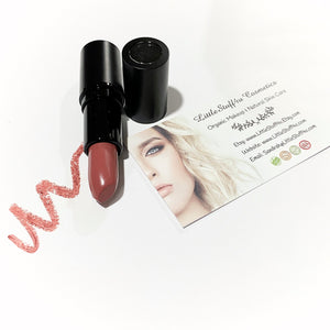 Shea Butter Lipstick - Chick Flick