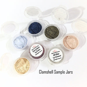 Drifter Matte Eye Shadow - LittleStuff4u Minerals