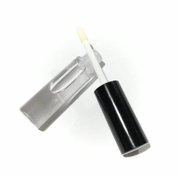 Organic Lip Gloss - Crystal Clear - LittleStuff4u Minerals