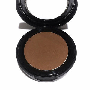 Pressed Mineral Foundation - Coffee
