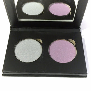 Organic Duo Compact - Pick Your Shades