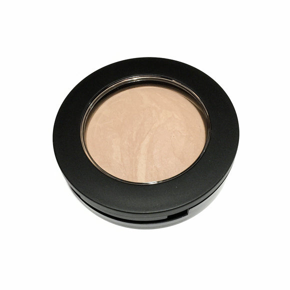 Baked Foundation - Fair - LittleStuff4u Minerals