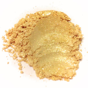 Golden Girl Eye Shimmeral - LittleStuff4u Minerals